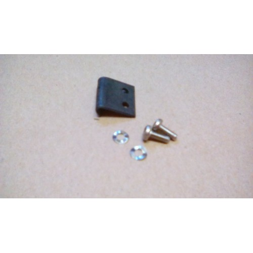KIT BATTERY LATCH PLATE CLANSMAN