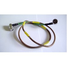 BOWMAN ECM RF CABLE ASSY N TYPE  TO TNC  100LG (GREEN)