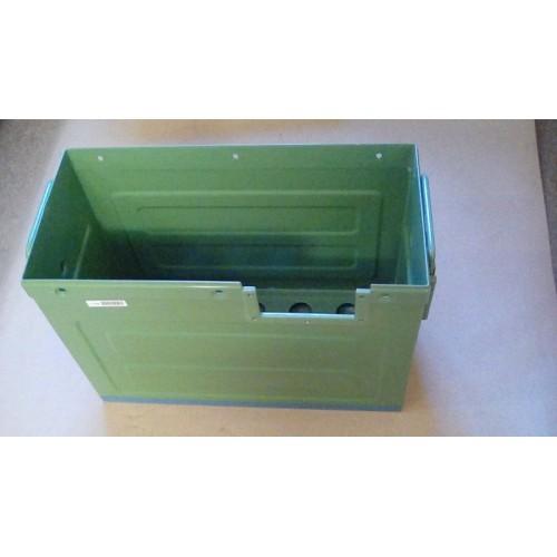 SAFT BATTERY BOX SECONDARY NICKEL CAD