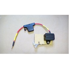 ECM INSTALLATION FUSIBLE LINK ASSY