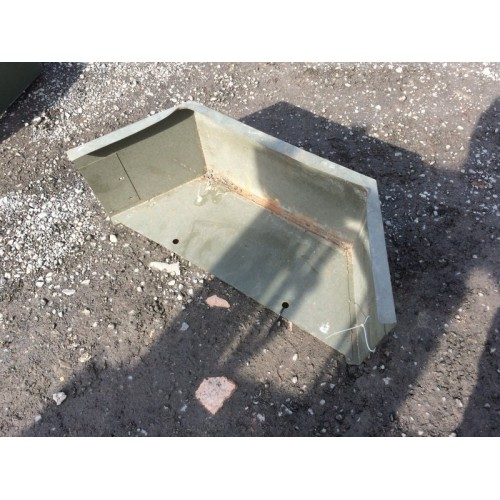 TRAILER CARGO MUD GUARD FENDER