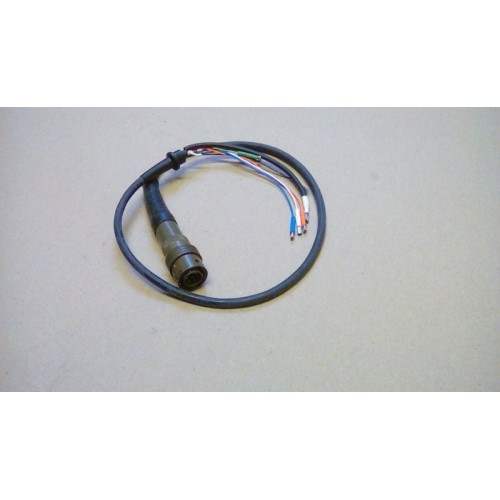 CLANSMAN MAIN CABLE ASSEMBLY