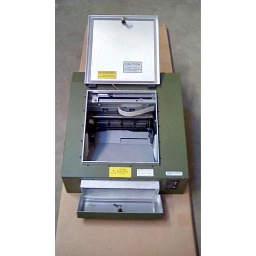 hp deskjet 6120 series ruggerised Printer