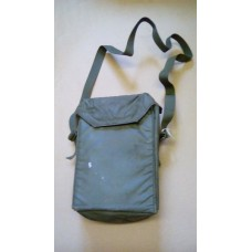 RACAL MATEL TYPE 2C8001/2 GREEN HAVERSACK