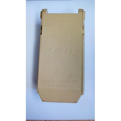 RACAL MATEL TYPE 2C8001/2 SAND CONNECTOR BOX