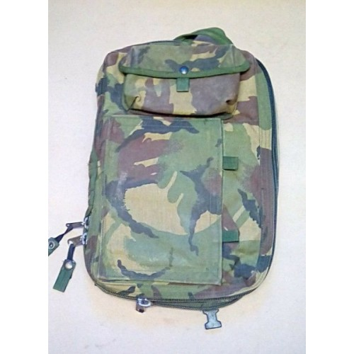 BAG CARRYING KIPLING DPM IRR