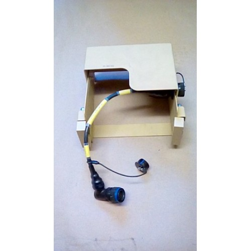 ECM MOUNTING HOUSING AND HARNESS ASSY