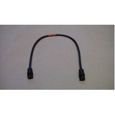 CLANSMAN/BOWMAN RF BNC / RF BNC CABLE  40CM