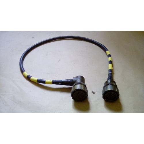 CABLE ASSY MULTI PIN LARGE. 1.5MTR