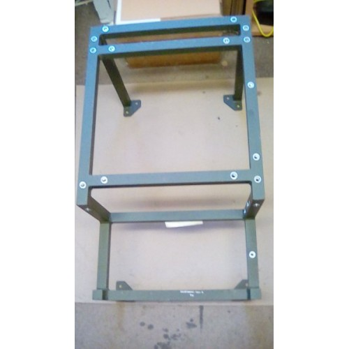 BOWMAN VIK MOUNTING TABLE ASSY ALLOY