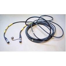 ECM CABLE ASSY CMDR CROW J2
