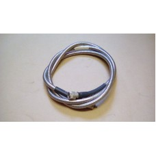 RF CABLE ARMOURED N TYPE / N TYPE  2MTR