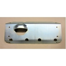LAND ROVER SNATCH FRONT AXLE GUARD KIT