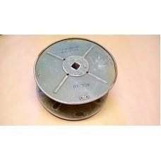 CLANSMAN D10 CABLE REEL DRUM 13 INCH