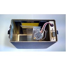 MOTOROLA LST-5 BATTERY BOX / POWER SUPPLY