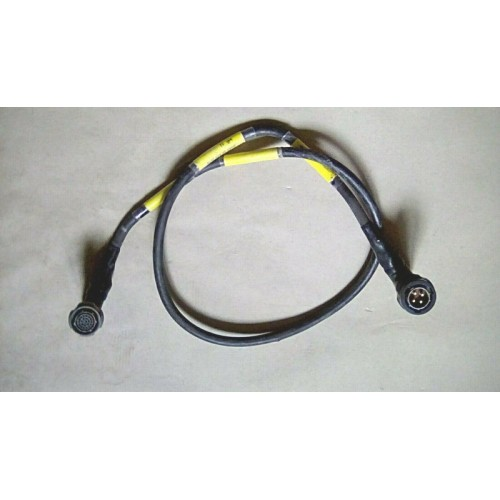 BOWMAN RADIO CABLE PWR-014 4PM / MULTI F