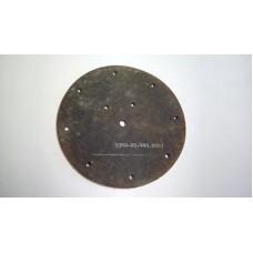 CLANSMAN / LARKSPUR RF ANTENNA CABLE GROMMET