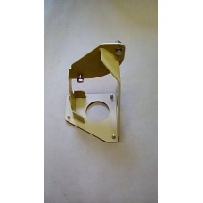 ECM ANTENNA MAST BRACKET