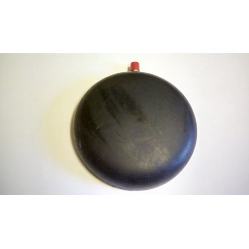 BOWMAN GPS DISK ANTENNA BLACK  ROCKWELL COLLINS
