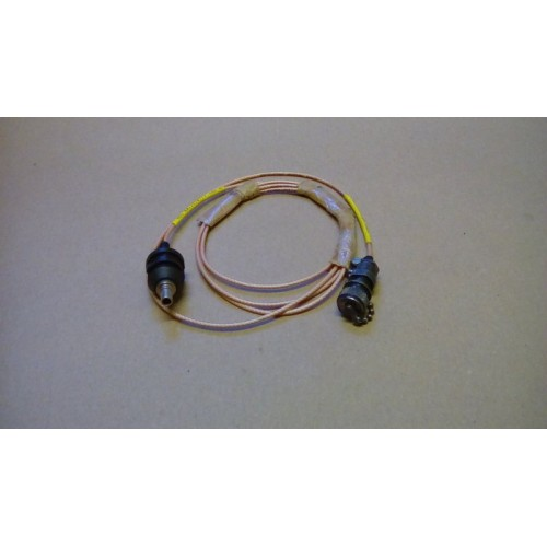 CABLE ASSEMBLY REMOTE  GPS ANTENNA