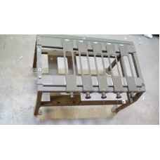 BOWMAN EQUIPMENT MOUNTING TABLE ASSY