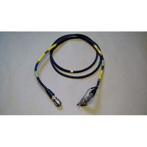 CABLE ASSY ECM 3 PIN FLIR