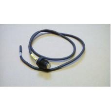 CLANSMAN ANTENNA BASE COAX CABLE SHORT