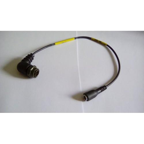 BOWMAN KVMS/PDU POWER CABLE  PWR-032
