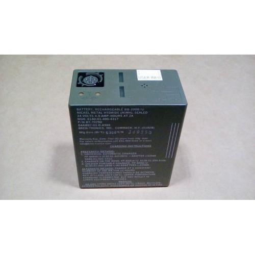BATTERY RADIO BB-390 B/U  (USA MIL SPEC)