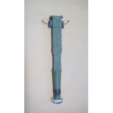 CLANSMAN satellite antenna feeder