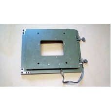 BOWMAN HARRIS RADIO MOUNTING TRAY ASSY