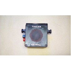 THALES LOUD SPEAKER ASSY BOWMAN ETC