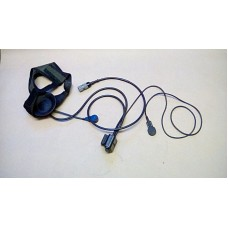 HARRIS RF3020 HS002 TACTICAL HEADSET ASSY