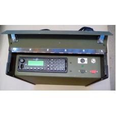 LAND ROVER SNATCH MC9610 TETRA RADIO