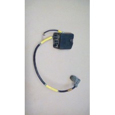 RACAL COUGAR ETC DC POWER SUPPLY ADAPTOR CABLE ASSY