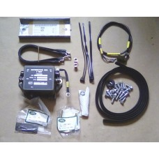 CLANSMAN GENERAL SERVICE ADAPTOR KIT