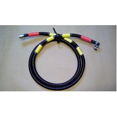 ECM CABLE ASSY RF/RF RADIO FREQUENCY