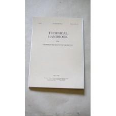 TECHNICAL HANDBOOK / EMER FOR UK/PRC319