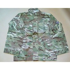 GENUINE ISSUE JACKET 2 COMBAT WARM WEATHER MTP 160/96