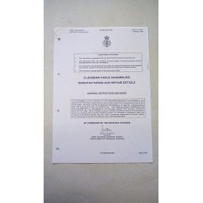 CLANSMAN CABLE ASSEMBLIES MAN AND REPAIR DETAILS