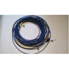 BOWMAN SPGR LONG ANTENNA COAX EXT CABLE TNC/TNC