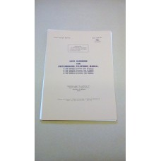USER HANDBOOK SWITCH BOARDS TELEPHONE MANUAL