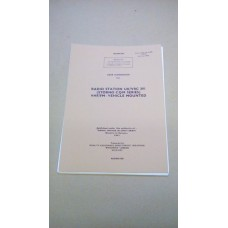 CLANSMAN USER HANDBOOK UK/VRC391