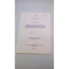 CLANSMAN USER HANDBOOK RADIO STATION UK/GRC391