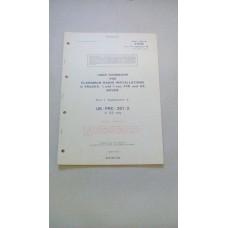 USER HANDBOOK CLANSMAN PRC351/2 IN GS ROVER