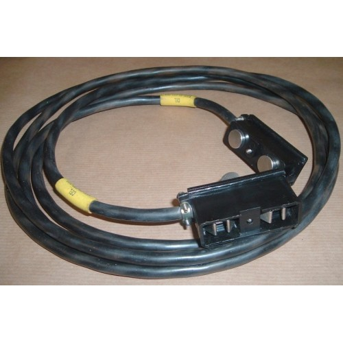 CLANSMAN PRC320 REMOTE POWER LEAD