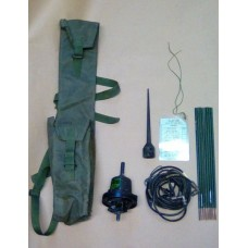 CLANSMAN VHF GROUND SPIKE AERIAL  KIT