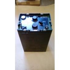 CLANSMAN VRC321 SELECTOR UNIT RF 25W