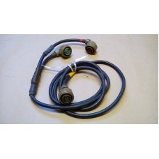 CLANSMAN HARNESS CABLE BRANCHED