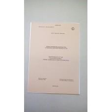 SEI MAITENACE OF THE FALKLANDS TRUNK COMMS SYSTEM (FITS)